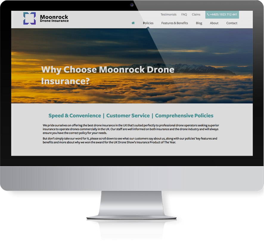 Moonrock Insurance Why Choose Us